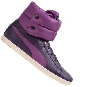 Sneakers puma mujer