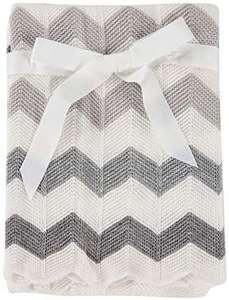 VIVILINEN Mantas para Bebés (100x75 cm)
