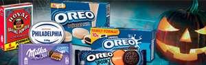 2°Unidad al 50% en productos Milka,Oreo y más