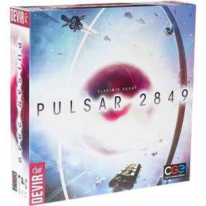 Juego de mesa Pulsar 2849
