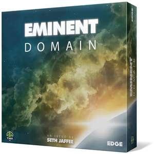 """Eminent Domain"", juego de tablero"