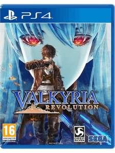 Valkyria Revolution Edición Limitada (PS4)