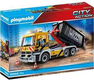 PLAYMOBIL City Action Camión Construcción (Por debajo del mínimo en amazon.es)