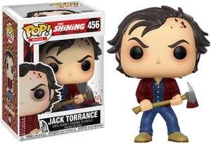 Funko Pop! The Shining - Jack Torrance 456