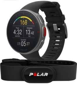Polar Vantage V HR -Reloj GPS y Frecuencia cardíaca - Sensor H10. PRECIO FINAL