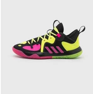 adidas JAMES HARDEN STEPBACK 2 BASKETBALL BOUNCE SHOES - Zapatillas de baloncesto. Tallas 36 a 45