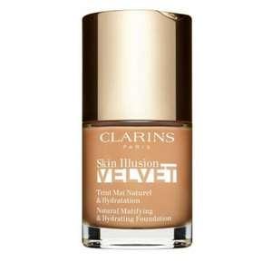 Oferta flash Maquillaje Serúm Skin Illusion Velvet en varios tonos