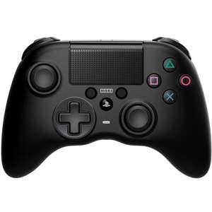 HORI Inalámbrico Onyx Plus Oficial (PS4/PS5/PC)
