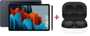 Samsung Galaxy Tab S7 | 6GB - 128GB | Galaxy BUDS 2 DE REGALO