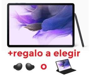 Samsung Galaxy Tab S7 FE 5G | 6GB - 128GB | Galaxy BUDS 2 DE REGALO