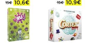 Virus! Tranjis Juego de cartas solo 10.6€