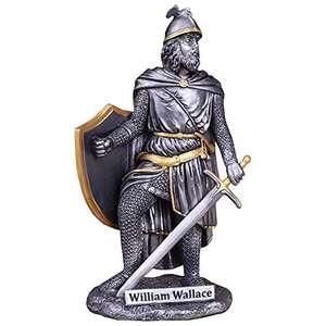 Figura Decorativa William Wallace