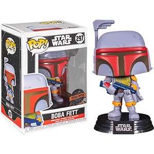 Funko POP! Star Wars Boba Fett - Exclusive Special Edition