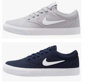 TALLAS 36 a 38 - Zapas Nike SB CHARGE SLR (Mas Colores y Tallas en Descripción por 20€)