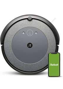Reacondicionado iRobot Roomba i3152 - Robot Aspirador con mapeo, Wi-Fi
