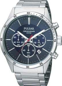 Reloj Cronógrafo Pulsar. Con vendedor externo a 53€.