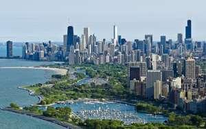 Vuelos Ida y Vuelta a Chicago desde 254€ para Marzo