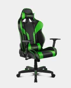 Silla gaming Drift DR111 [En color verde]