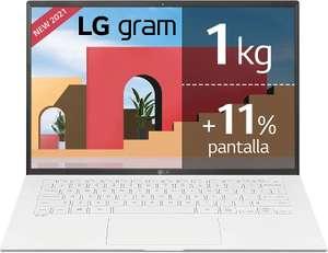 LG Gram i5 16GB 512GB solo 899€