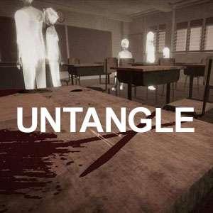 Untangle [PC]