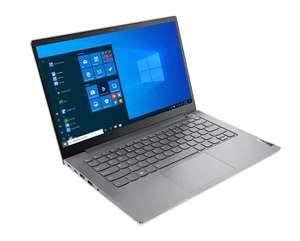 Lenovo ThinkBook 14 Ryzen 7 16GB - 512 GB