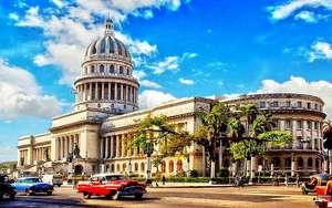 Vuelos Ida y Vuelta a La Habana desde 461€ para Marzo