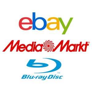 REBAJAS en Blu-ray | eBay MediaMarkt