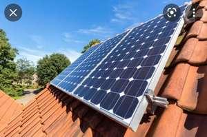 Conjunto solar 1520w para manitas