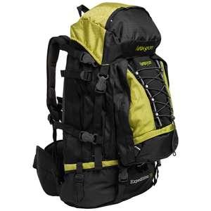 Mochila 70 litros AspenSport Expedition