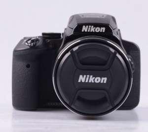 Nikon Coolpix P900 - Negro