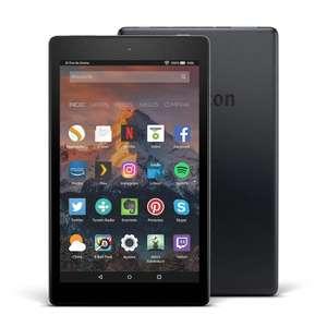 "Fire HD 8"" 32GB Tablet Amazon solo 64.9€"