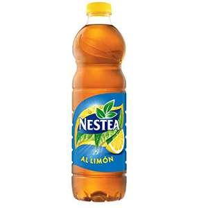 Botella de Nestea 1,5L 1€ CONDIS