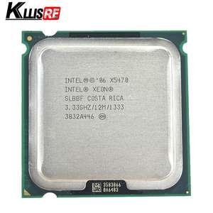Intel Xeon X5470