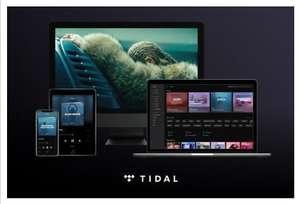 3 Meses Gratis de Tidal Premium con TravelClub