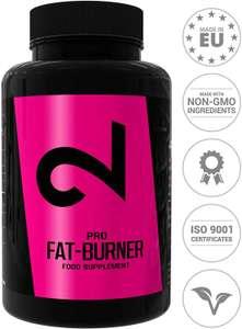 Quema grasa fatburner pro dual