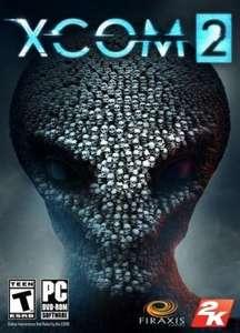 XCOM 2 Europe