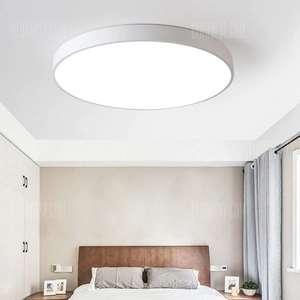 Plafón LED compatible con Alexa y Google Home