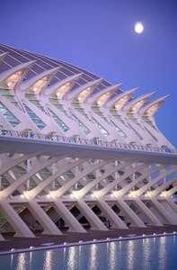VALENCIA: Museu de les Ciències - Acceso gratis del 12 al 18 de Nov. para los nacidos en el año 2000