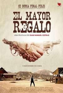 """Película largometraje """"El Mayor Regalo"""" - visionado online gratis."""
