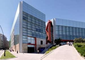 BURGOS: ICTS (EVOLUCIÓN HUMANA) 17 y 18 de noviembre puertas abiertas con visitas guiadas.