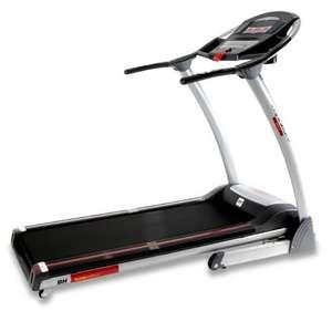Cinta De Correr Plegable Bh Fitness Impulse Dual Ii - 18km/h - Inclinación 12%