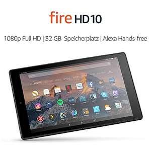 """Kindle Fire HD 10"""" 7ª Generación 32GB"""