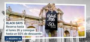 Black Days de NH Hoteles