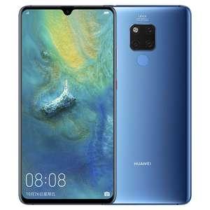 Huawei Mate 20 X, 6GB + 128GB