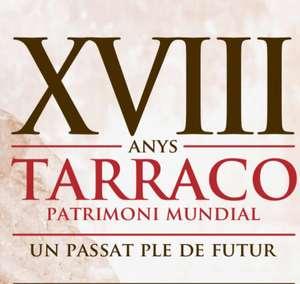 TARRAGONA: Domingo 25 noviembre (Gratis más de una decena de espacios de Tarraco Romana)