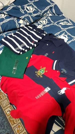 Polos de Ralph Lauren a 19,99€ (Rozas Village)