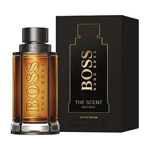 Hugo Boss The Scent Intense Agua de Perfume Vaporizador - 50 ml
