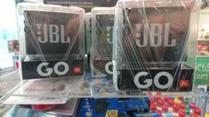 Altavoz JBL GO
