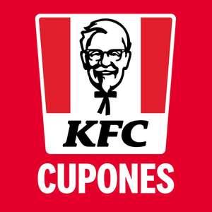 Cupones y ofertas KFC para 2021
