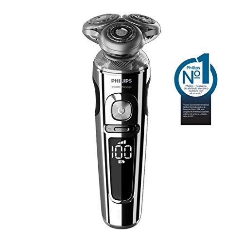 Philips Serie Prestige SP9863 14 - Afeitadora eléctrica para hombre  rotativa - chollometro.com d2ee49b732f8